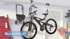 Palan à vélo Mastercraft
