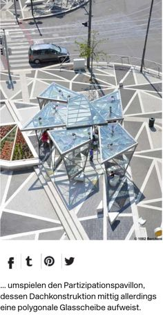 bauwelt magazine article www bauwelt article bauwelt article .- Bauwelt magazine article (www. Canopy Outdoor, Canopy Tent, Canopies, Landscape Architecture Design, Futuristic Architecture, Serpentine Pavilion, Pavillion Design, Landscape Structure, Landscape Bricks