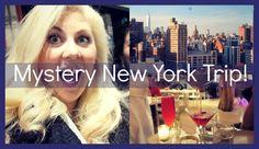 Mysterious New York Trip British Youtubers, New York Travel, Mystery, Mysterious, World, Music, Glitter, New York Trip, Musica