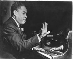 Art Tatum and Moses Fleetwood Walker, two African-American icons of yesteryear with strong Toledo connections, will be feted in separate events Saturday. Jazz Artists, Jazz Musicians, Art Tatum, Lou Williams, All That Jazz, Jazz Guitar, Smooth Jazz, Jazz Blues, Jazz Age
