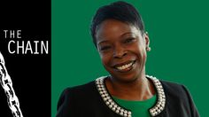 Inspiring Women: Grace Ononiwu  Chief Crown Prosecutor discusses failing all her 'O' levels and meeting the Queen.