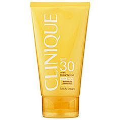 Clinique - Sun SPF 30 Body Cream