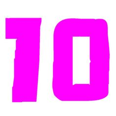 Number 10 and its meaning in the Bible  http://www.examiner.com/article/number-10-and-its-meaning-the-bible