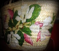 Bag Making, How To Make, Crafts, Painting, Inspiration, Google, Mexico, Fashion, Wicker