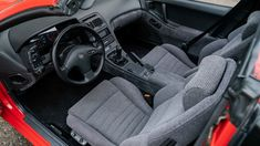 Nissan 300ZX Twin Turbo 1990