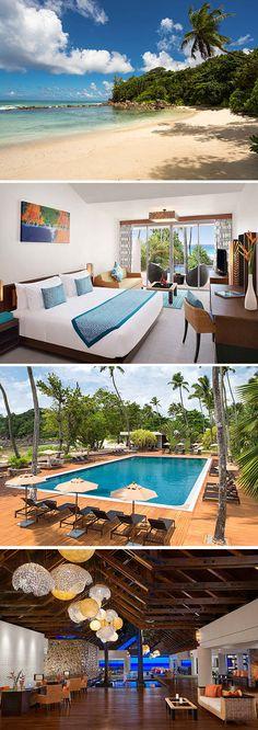 Avani Seychelles Barbarons Resort & Spa is een prachtig viersterren resort omgeven door palmbomen en voorzien van mooie kamers en zeer goede faciliteiten voor jong en oud. De ligging aan het strand maakt het vakantieplaatje compleet! Geniet samen met je partner en/of gezin van een heerlijke vakantie op de Seychellen.