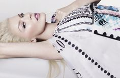 Lisa Eldridge Make Up | Blog | Gallery Update - Kylie Minogue