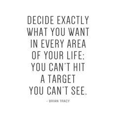 Decide NOW