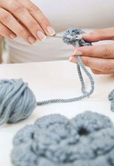 Die 655 Besten Bilder Von Granny Square Yarns Crochet Motif Und