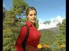 Caldera de Taburiente' - LA PALMA (Islas Canarias)