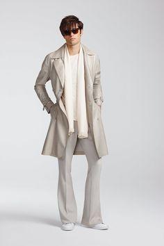 Jeffrey Rüdes Spring 2017 Menswear Collection Photos - Vogue