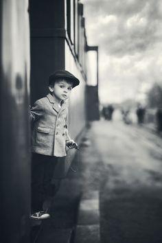 Children Portrait Photography by Tatyana Tomsickova - 121Clicks.com
