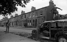 Moss Side Manchester