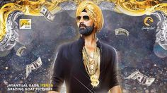 Singh Is Bling Movie Poster Image 1