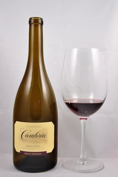 Cambria Pinot Noir Julia's Vineyard 2006 -- (USA, California, Santa Maria Valley)