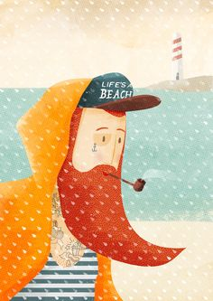 Beach by Seaside Spirit