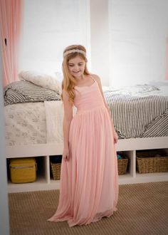 4f7ff1156 25 Best RENTAL Flower Girl Dresses images | Bridesmaid Dress ...