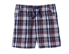 821979d0b Baby Boy Jumping Beans Plaid Shorts Multi-color 3 Months for sale online |  eBay