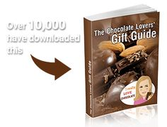 Many chocolate recipes, decisions decisions, what to make. She also gives daily reviews of chocolate products. There are many excellent ideas from site for gift giving ideas.