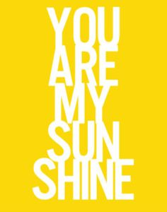 yellow.quenalbertini: Yellow Poster | colourfulness