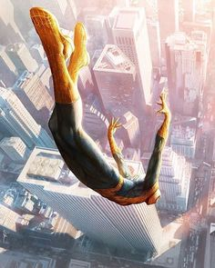 Spider-Man by Mr. Aiden #marvelcomics #Comics #marvel #comicbooks #avengers #captainamericacivilwar #xmen #xmenapocalypse #captainamerica #ironman #thor #hulk #hawkeye #blackwidow #spiderman #vision #scarletwitch #civilwar #spiderman #infinitygauntlet #blackpanther #guardiansofthegalaxy #deadpool #wolverine #daredevil #drstrange #infinitywar #thanos #magneto #cyclops http://ift.tt/2adJjPq