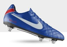 Check out this Belizean inspired Nike football shoes that I customized on the  Nike Soccer Shop website. The new Nike soccer store allows you to customize  ... f2c661aa4682