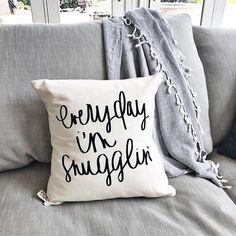 Our pillows are designed in our Cranbury, NJ studio. The neutral design of the pillows make them the perfect accessory to cozy up any space! Natural Pillow Covers, Diy Pillow Covers, Natural Pillows, Custom Cushion Covers, Funny Throw Pillows, Diy Pillows, Decorative Throw Pillows, Cushions, Pillow Ideas