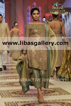 Buy Mehdi Bridal Wear Dresses  #TBCW2014 Pakistani Bridal Wear Dresses Online Pakistani Bridal Wear Dresses Online Best Bridal Wear Dress by Designer Mehdi Telenor Bridal Couture Week 2014-2015  Lahore – Day 3 in Original Quality Shop Online in Cheshire, Essex, Liverpool, Wolverhampton n Exeter. www.libasgallery.com