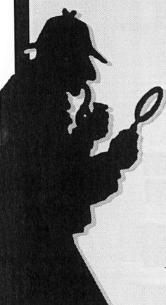 Sherlock Holmes-   I really admire his ability to solve crimes and prove them to others.