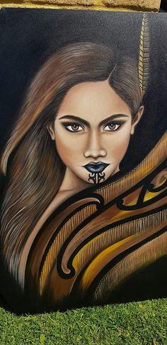 Nz Art, Art For Art Sake, Maori Designs, New Zealand Art, Hula Dancers, Butterfly Wall Art, Maori Art, Kiwiana, Roxy