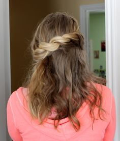 wanna try to get my hair like this