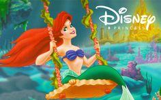 disney the little mermaid ariel floral Disney Princess iphone Ariel Images Wallpapers Wallpapers) Princesa Ariel Da Disney, Disney Princess Ariel, Disney Princess Pictures, Mermaid Princess, Disney Pictures, Disney Princesses, Disney Pixar, Disney Cartoons, Disney Art