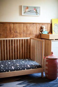 Baby Constructive Babybay Co-sleeper Cot Originial Extra Ventilation