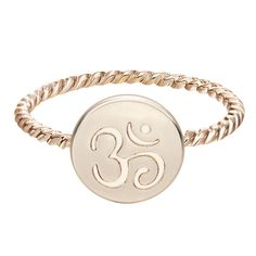 Om Vintage Antique Design Yoga Rings    https://zenyogahub.com/collections/jewellery/products/om-vintage-antique-design-yoga-rings