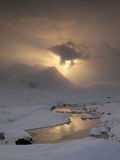 Scotland by Jon Sketchley