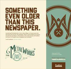 Metalworks Ad 01