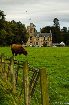 Scotland.I want to visit here one day.Please check out my website thanks. www.photopix.co.nz