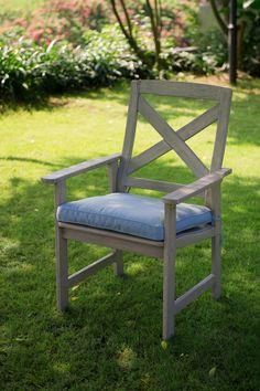 Porto Dining Arm Chair