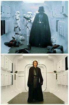Anakin darth vader