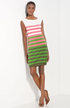 Milly // The purchase I am most excited to wear this spring