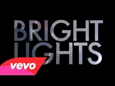 ▶ THIRTY SECONDS TO MARS - Bright Lights (Lyric Video) - YouTube