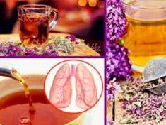 Čaj na astma, bronchitidu, revmatismus, infekce a mnoho dalších nemocí! Health Fitness, Marvel, Vase, Alcohol, Vases, Fitness, Health And Fitness, Jars