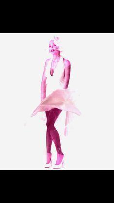 Ballet Skirt, Digital, Artist, Fashion, Moda, Fashion Styles, Fasion, Ballet Tutu, Artists