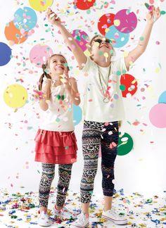 Chocake Kids, para meninas estilosas de 2 a 12 anos  www.varaldetalentos.blogspot.com