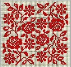 Thrilling Designing Your Own Cross Stitch Embroidery Patterns Ideas. Exhilarating Designing Your Own Cross Stitch Embroidery Patterns Ideas. Cross Stitch Rose, Cross Stitch Borders, Cross Stitch Flowers, Cross Stitch Charts, Cross Stitch Designs, Cross Stitching, Cross Stitch Embroidery, Cross Stitch Patterns, Crochet Chart