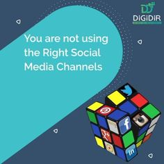If your social media marketing not working well? Then you must watch this. . . . . #digidir #socialmediamarketing #socialmediastrategy #SocialMediaMarketingTips #socialmediaforbusiness #digitalmarketing #digitalmarketingagency #socialmediaagency #delhincr #NCR #BeDigital #smallbusinesschallenge #SmallBusinessOwner #SMEs #businessgrowth #BEonline #onlinebusinessgrowth #MustWatch #MustWatchVideo #BUsinessGrowthHacks Content Marketing, Social Media Marketing, Social Media Channels, Digital Marketing Services, Lead Generation, Logo Design, Challenges, Branding, Watch