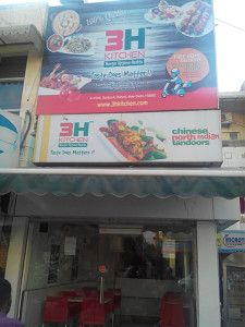 After Successful expansion in Delhi, 3H Kitchen Keen To expand PAN India.