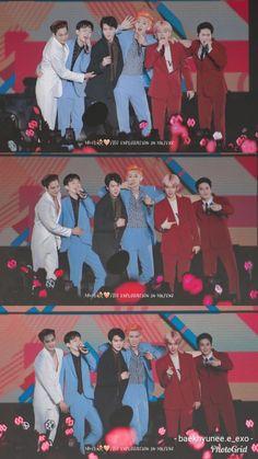 Kyungsoo, Exo Chanyeol, Daily Exo, K Pop, Exo 2014, Exo Group, Exo Lockscreen, Exo Concert, Xiuchen