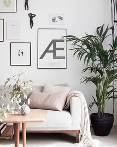 """937 Likes, 10 Comments - my scandinavian home (@myscandinavianhome) on Instagram: """"Win a wonderful print from @kortkartellet on the blog (link in bio!). I chose this 'AE' one…"""""""