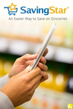 Why You Should Be Using SavingStar to Save Big on Groceries